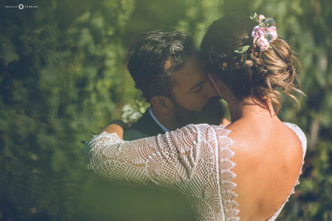 mariage Caroline et Sébastien