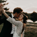 mariage david et johana